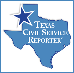 Texas Civil Service Reporter